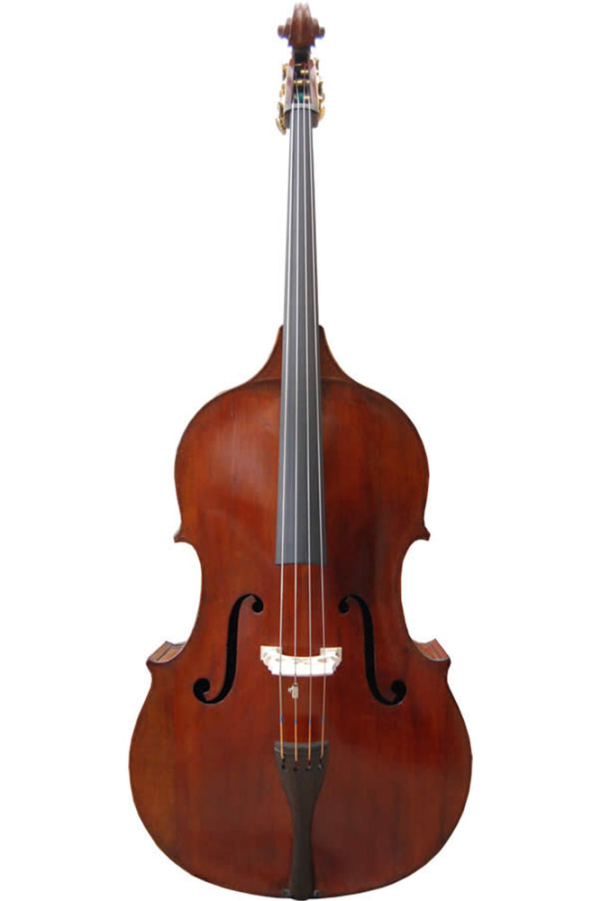 Chamber Double Bass by Thomas Kennedy, London anno 1819