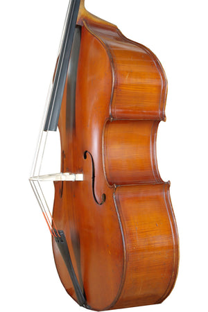 "Boosey & Hawkes ""Concert"" Double Bass anno 1938"
