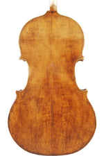 George Craske Double Bass circa 1845
