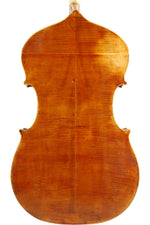"The ""Professor"" Double Bass by Hawkes & Son, London circa 1910"
