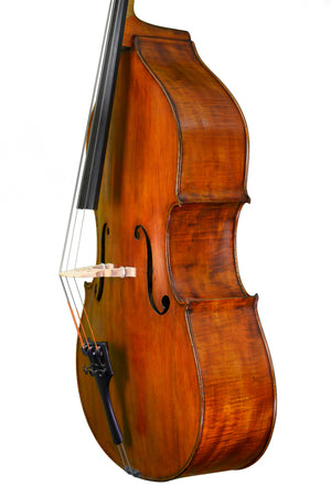 Romanian Double Bass anno 2007