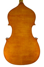 5-String Double Bass by Ian Highfield, Rednal, Birmingham anno 1995