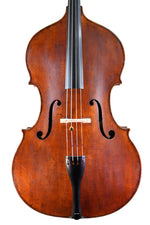 Double Bass by John Frederick Lott Junior for John Hart, London circa 1860