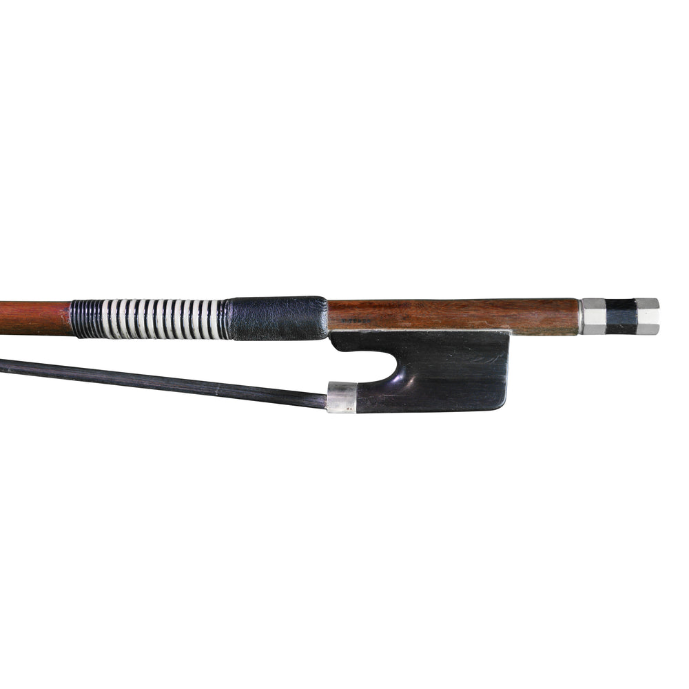 William Tubbs Double Bass Bow