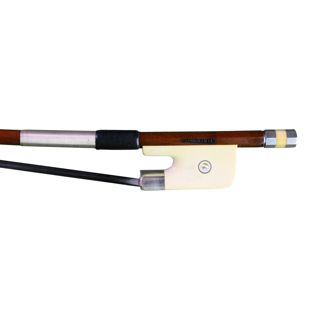 Brian Tunnicliffe Double Bass Bow