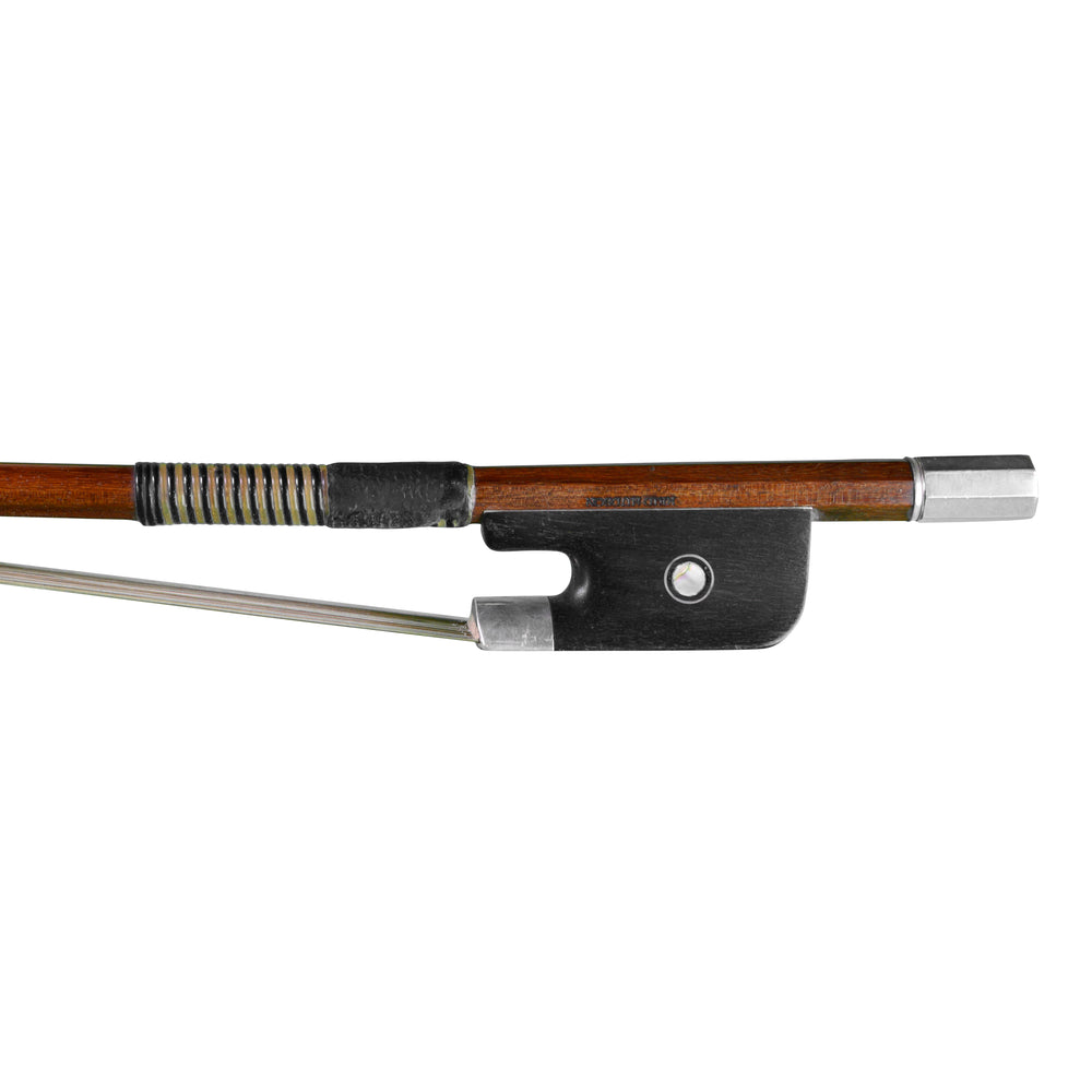 Reid Hudson Double Bass Bow