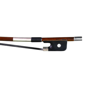 Att Charles Louis Bazin Double Bass Bow