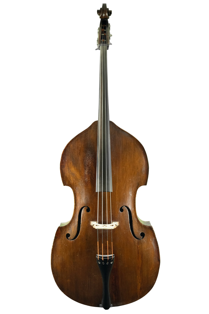 German Double Bass circa 1910