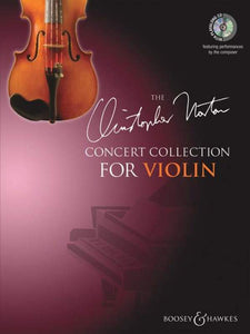 Concert Collection for Violin