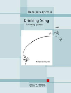 Drinking Song