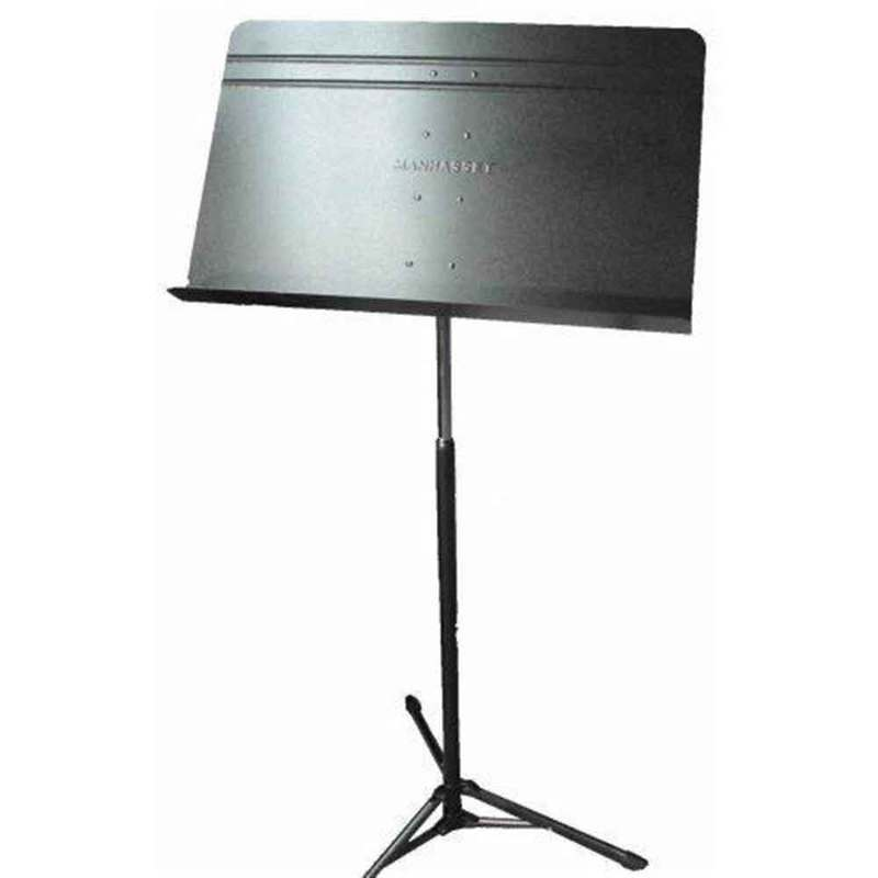 Voyager Music Stand with ABS Desk