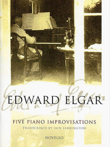 Five Piano Improvisations