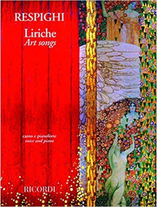 Liriche - Art Songs