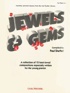 Jewels And Gems