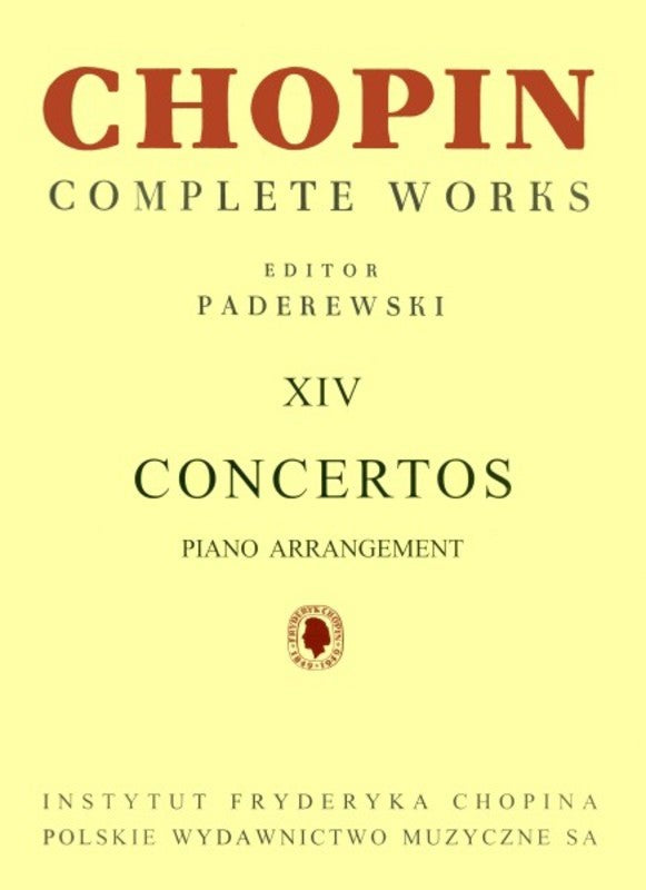Concertos Complete Works Vol. 14