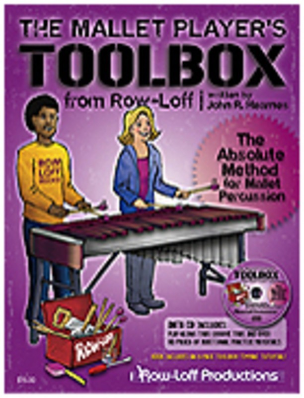 The Mallet Player's Toolbox