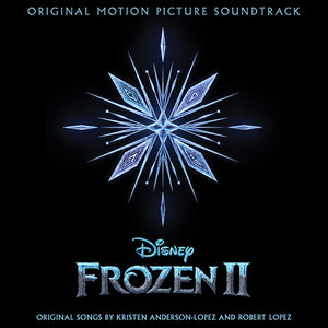 Into The Unknown (from Disney's Frozen 2)