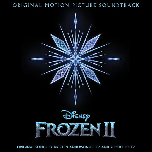 The Next Right Thing (from Disney's Frozen 2)