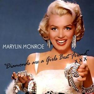 Diamonds Are A Girl's Best Friend (from Gentlemen Prefer Blondes)