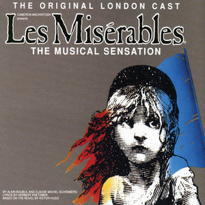 A Little Fall Of Rain (from Les Miserables)