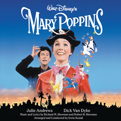 Supercalifragilisticexpialidocious (from Mary Poppins)