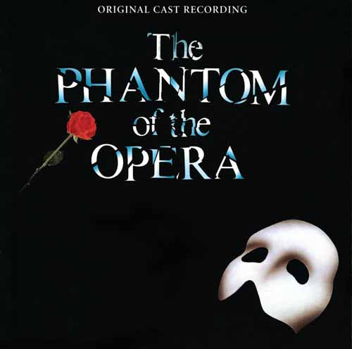 The Music Of The Night (from The Phantom Of The Opera)