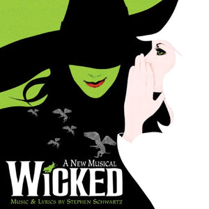 Defying Gravity (from Wicked)