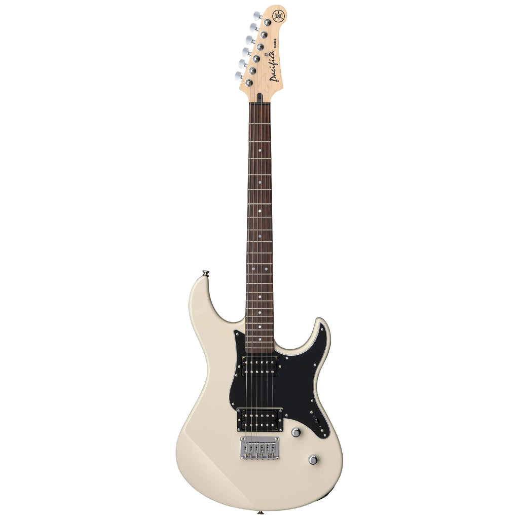 Guitarra Electrica Yamaha Pacifica PAC120HVW Vintage White