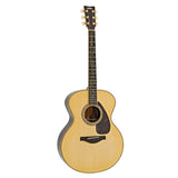 Guitarra Acustica Yamaha LJ16ARE Premium Natural