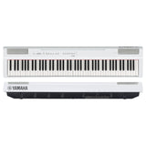Piano Electrico Digital Yamaha P125 88 Teclas Blanco