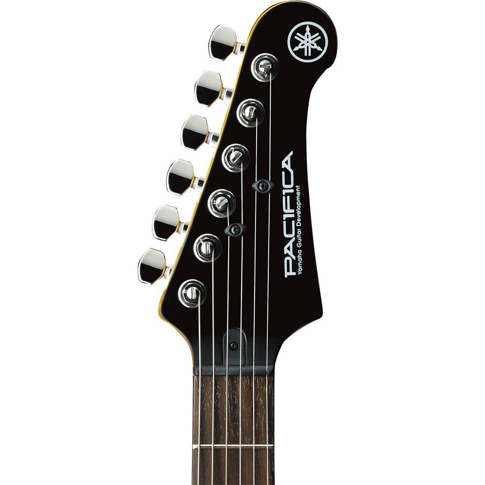 Guitarra Electrica Yamaha PAC611H Pacifica Black