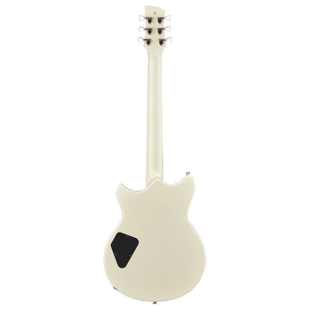 Guitarra Electrica Yamaha Revstar RS320 Vintage White-Guitarra Eléctrica-YMUSIC LIFE