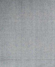 grey handloom natural dye cotton fabric