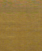 gold brown mangalgiri handwoven cotton fabric