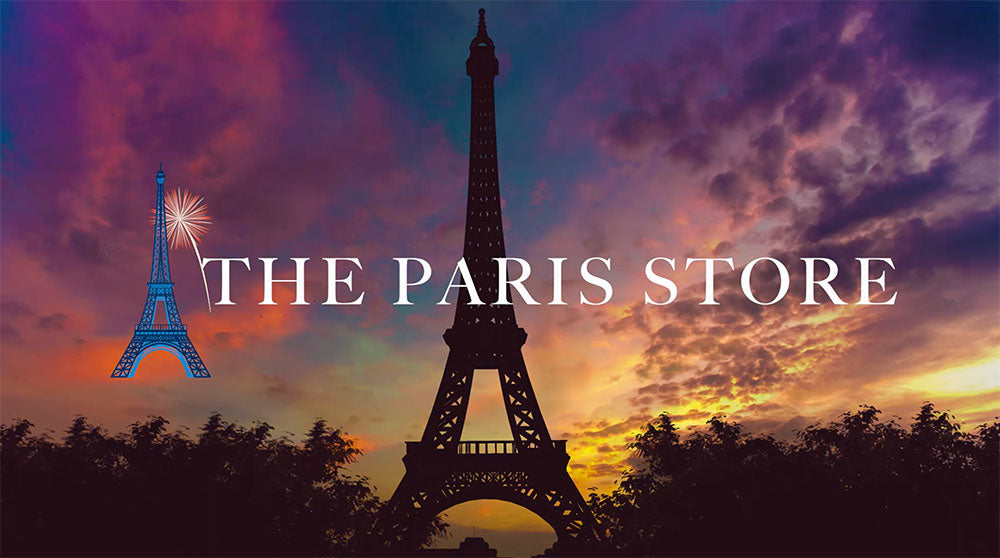 The Paris Store Brand Ad Sample 5