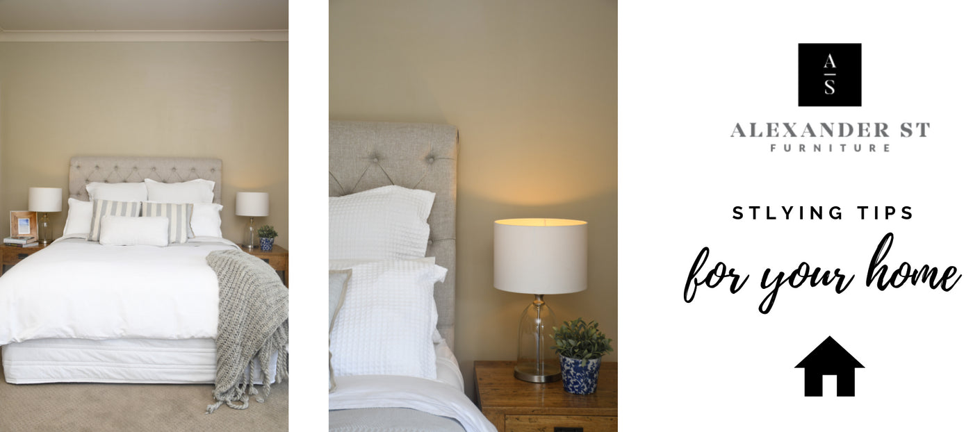 How To Turn Your Bedroom Into Your Sanctuary - Alexander ...