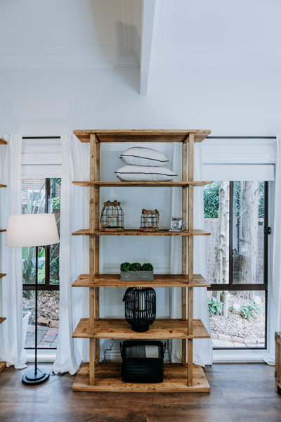 Duke Shelving Unit