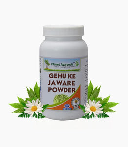 GEHU KE JAWARE POWDER