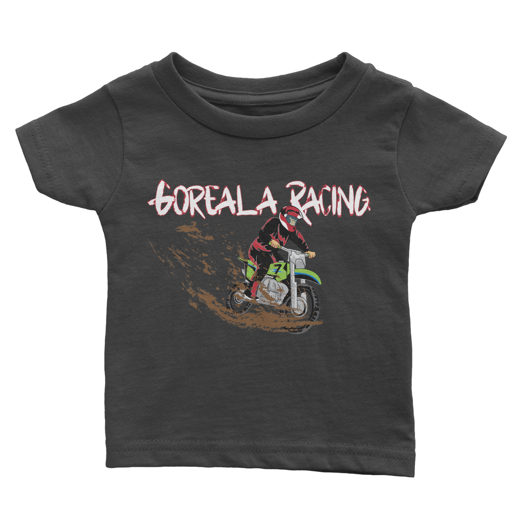 GoREALa Racing T Shirt-Kids
