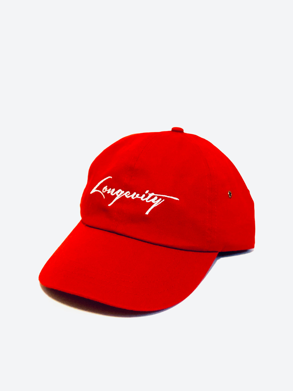 Longevity Dad Hat