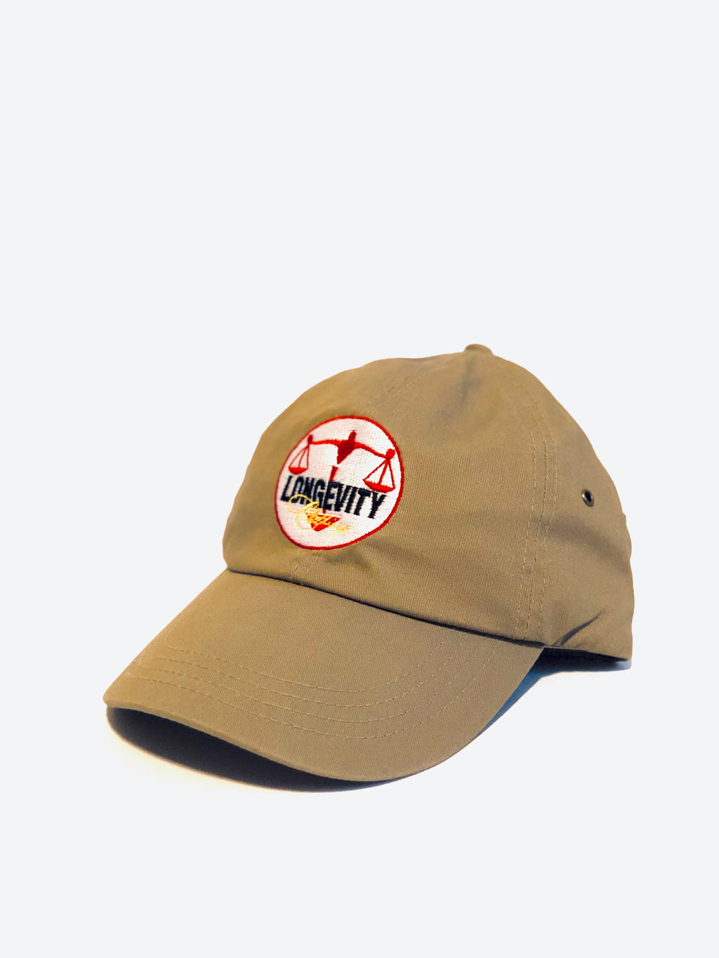 Longevity Clothing Dad Hat