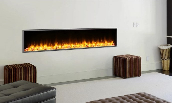 Harmony Electric Fireplace
