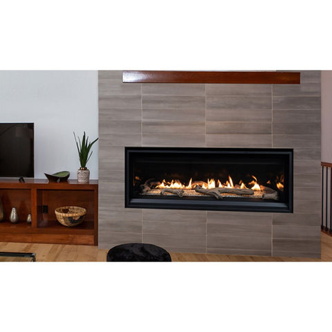 "Superior 45"" DRL3545 Direct Vent Contemporary Linear Gas Fireplace - US Fireplace Store"