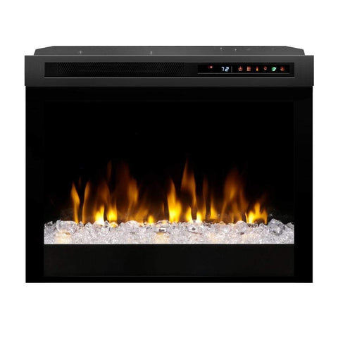"Dimplex Multi-Fire XHD 23"" Plug-in Electric Firebox - US Fireplace Store"