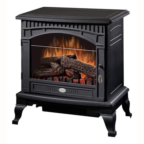 "Dimplex DS5629 Traditional 25"" Electric Stove - US Fireplace Store"