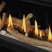 "Napoleon Decorative Log Sets Accessory for 74""/62""/50"" Vector Fireplace - US Fireplace Store"