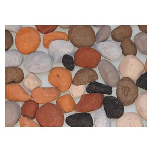 Empire Decorative Rocks Accessory for Fireplaces - US Fireplace Store