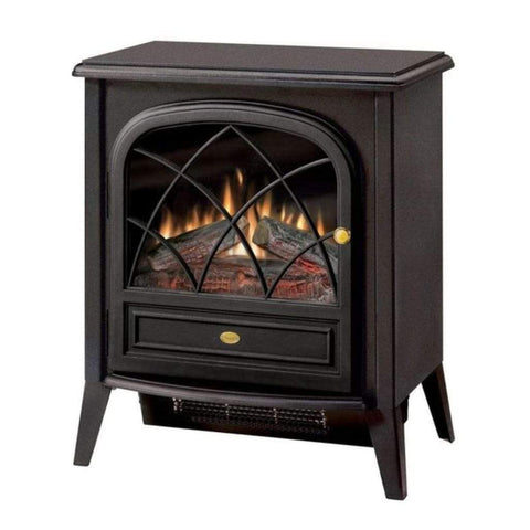 "Dimplex 20"" Compact Electric Stove - US Fireplace Store"