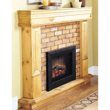 "Dimplex 23"" Log Set Deluxe Electric Fireplace Insert - US Fireplace Store"