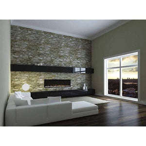 "Dimplex 50"" IgniteXL Linear Electric Fireplace - US Fireplace Store"